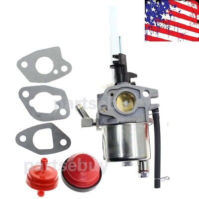 New Carburetor For Ariens 20001369 Carb 136cc Single Stage Snow Thrower 20001086