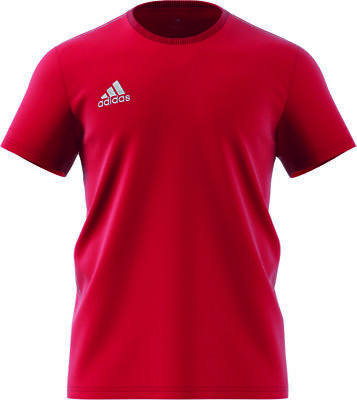 adidas Core 15 T-Shirt Senior - rot