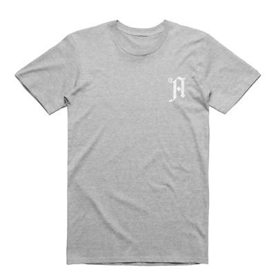Architects Forever A Tee (Grey) 24Hundred