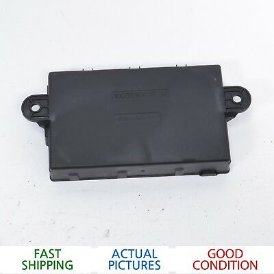 10-13 Mercedes W221 S550 S600 S63 Front Right Door Control Module 2219007501 OEM