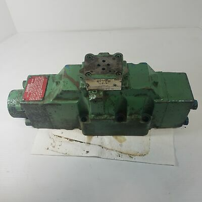 Vickers Directional Valve DG4V 3 2A W E 10