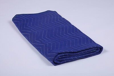 """12 pack-40lbs Quality Moving Blanket 54""""x70"""" $5.75/Pads(Free Shipping)"""