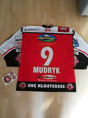 EHC Klostersee Trikot