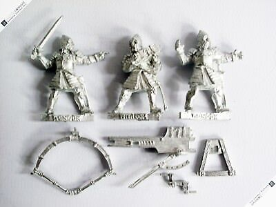 Warhammer Lord Of The Rings Lotr Avenger Bolt Thrower Games Workshop Metal