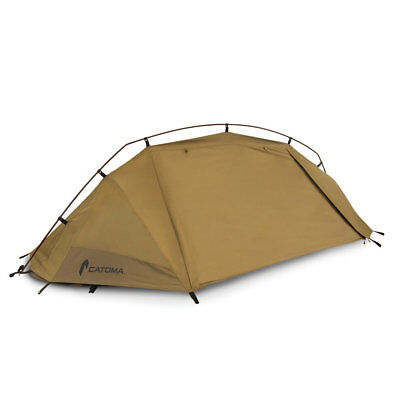 Catoma Armadillo Military Shelter System Coyote Brown