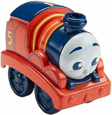 NEW with tags My First Thomas & Friends Push Along James Thomas the Train