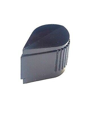 Blue Seal 018145 Teardrop Knob For Fryer Thermoswitch Temperature Control