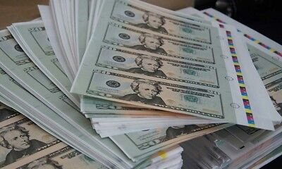 Currency Printing Paper For Free Message Me For Details