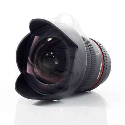 Autentico Samyang 14mm f/2.8 ED AS IF UMC Lens for Sony E Mount