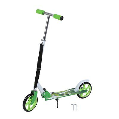 Scooter Roller Tretroller Cityroller Kinderroller klappbar 205 mm Wheel TOP!