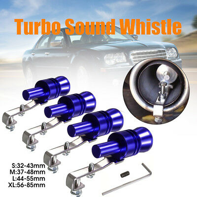 Sound Whistle Turbo Whistle Universal Durable Fashion Car Decoration Best Gifts