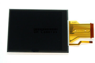 LCD Screen Display For Nikon COOLPIX S8000 with Backlight New