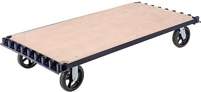 Adjustable Panel And Sheet Mover Truck 2400 Lb. Capacity 60 X 30