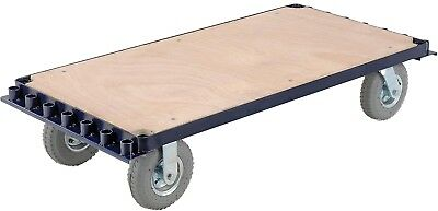 Adjustable Panel And Sheet Mover Truck 1200 Lb. Capacity 48x24