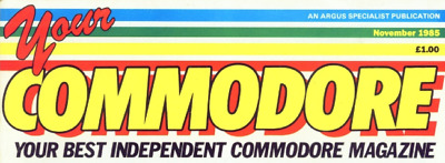 Your Commodore Magazine YC Collection on DVD All Issues Specials and Guides PDP