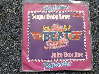 The Rubettes Sugar Baby Love You Could Have Told Me