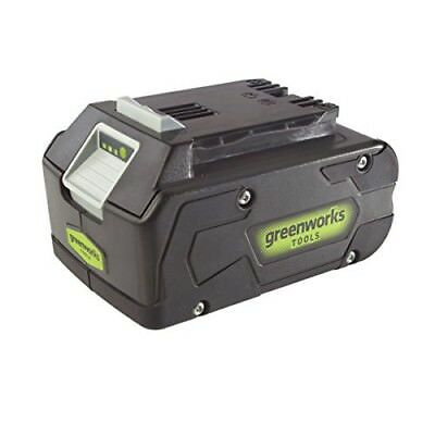 Greenworks 24V Lithium Ion Battery - No charger included