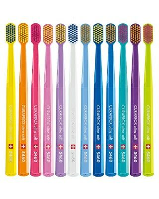 Curaprox CS5460 Ultrasoft Toothbrush