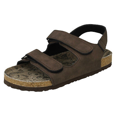 WHOLESALE Boys Sandals / Sizes 8x2 / 18 Pairs / NW0047