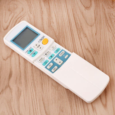 Air Conditioner LCD Remote Control For DAIKIN ARC433A1 Replacement Universal