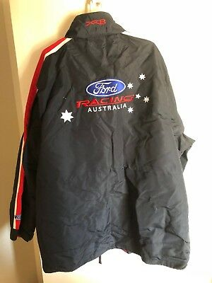 Ford Racing XR8 Collector Jacket