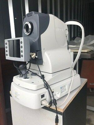 Nidek AFC-230 non-mydriatic retinal camera Holiday Special Deal!!