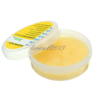 1PCS 50g Rosin Soldering Flux Paste Solder Welding Grease Cream for Phone PCB