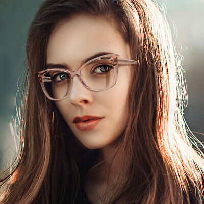 784b364cd1d Retro Round Eyeglasses Women men Hipster Glasses Frames Clear lenses  Spectacles