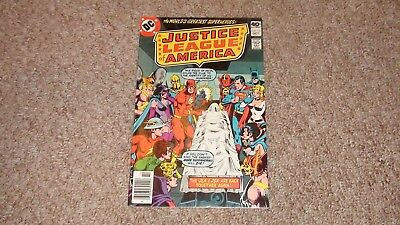 Justice League of America 171 (Volume 1 - 1979) - FN+