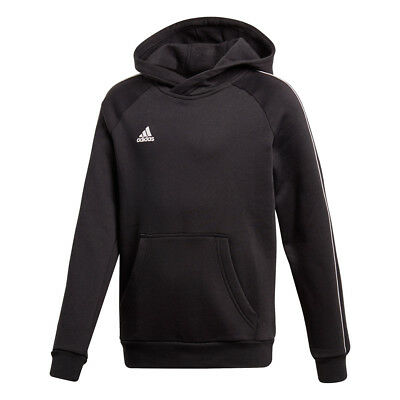 adidas Kinder Pullover Core18 Hoody Youth