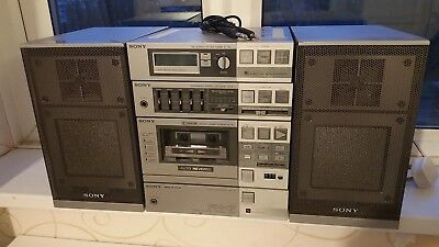 Sony for PS-Q7 - ST-78L, TA-78, TC-78, AC78, Radio, Amp, Tape and PSU