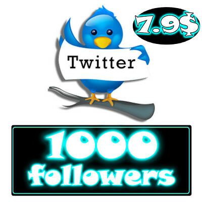 twitter followêr/likês/retweêt 30 days guarante