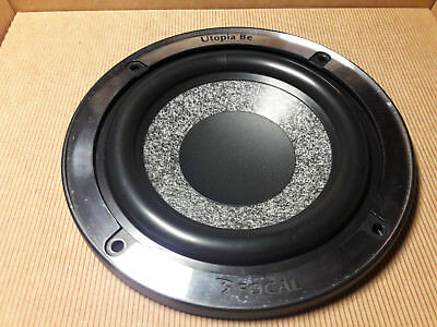 Focal 13WS Utopia Be Subwoofer