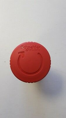 Schneider Electric Harmony Emergency Push Button, Emergency E-stop