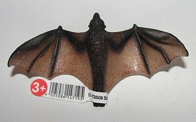 Schleich Fruit Bat Collectible Toy Figure Brand New with Tag Item D-7350