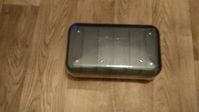 tommee tippee express and go pouch storage box
