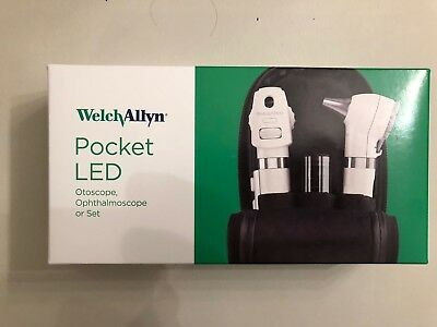 Welch Allyn 92871 Pocket Led