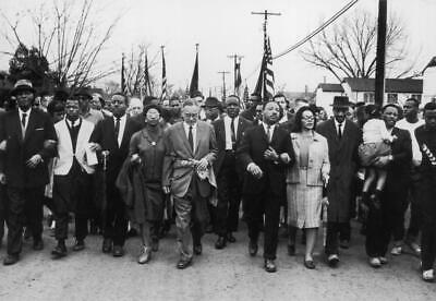 DR MARTIN LUTHER KING JR GLOSSY POSTER PICTURE PHOTO BANNER civil rights 3887