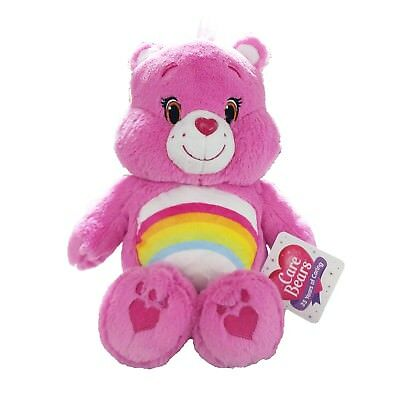 Care Bears Cheer Bear 13 Inch Plush Figure NEW Japanese Import Jamma