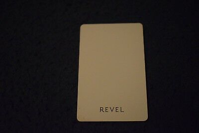 Revel Closed  Atlantic City Room Key  Rare