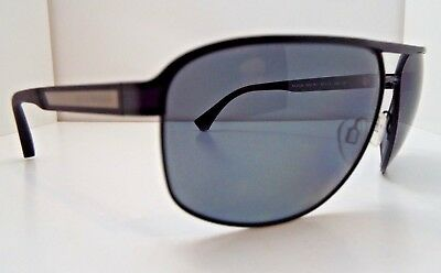 a0a0c1da58ecb8 AUTHENTIC EMPORIO ARMANI EA 2025 3001 81 Men s Sunglasses -  22.52 ...