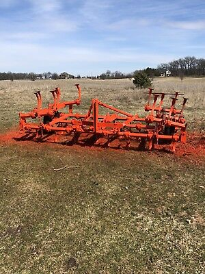 Allis Chalmers Cultivator