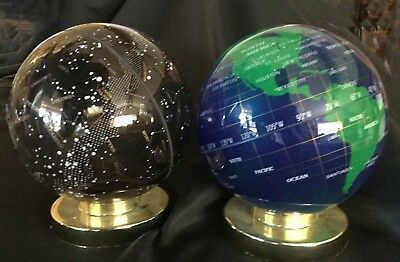 Globe Set from Spherical Concepts