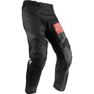 Thor 2018 Spring Fuse High Tide Black/Coral Pants