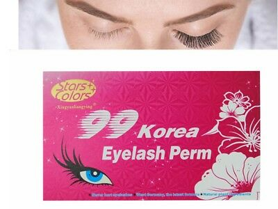 Eyelash Perm Kit Professional Lash Lift Kit Lash Perming Lash Curl