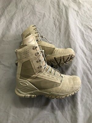 Oakley Tactical Boots us11