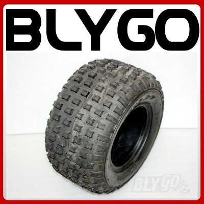 "2PLY 16 X 8 - 7"" inch Rear Tyre Tire 110cc 125cc Quad Drit Bike ATV Buggy Mower"