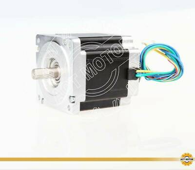 ACT MOTOR GmbH 1PC Nema34 86BLF04 Brushless DC Motor 48V 440W 3000RPM 38A