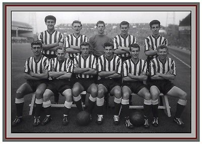 Collectors/Photograph/Print/7 x 5 Photo/Sunderland 1959/60 Season
