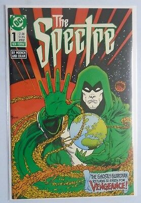 The Spectre # 1 8.0 VF (1997)